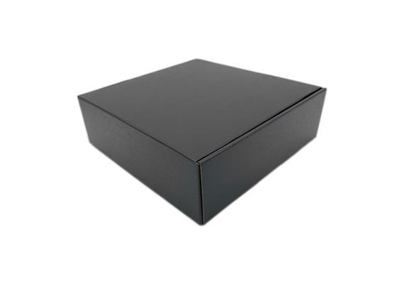 Edizione Nera - Klappdeckelverpackung - 280 x 263 x 88 mm