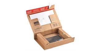 Elektronikversand Verpackungen
