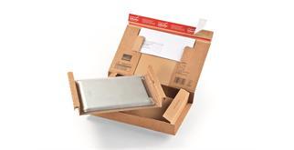 Elektronikversandverpackungen - 855 x 515 mm