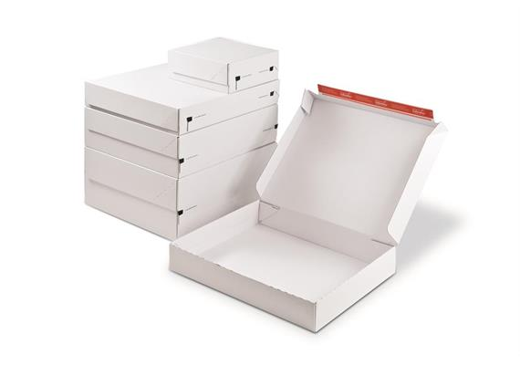 Fashion-Box - Textilversandbox - 455 x 390 x 135 mm