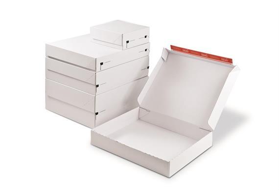 Fashion-Box - Textilversandbox - 455 x 390 x 85 mm