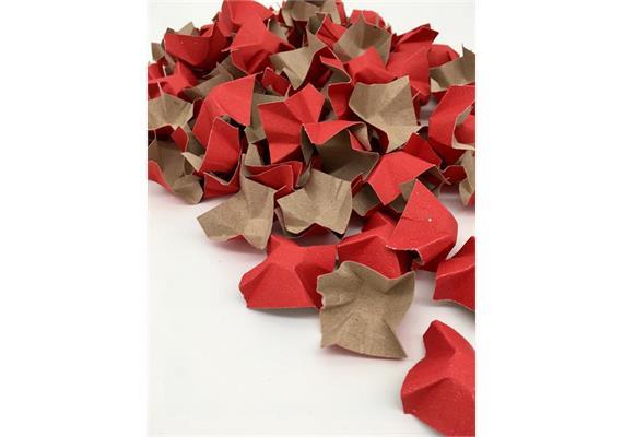 Füllmaterial aus Kraftpapier
