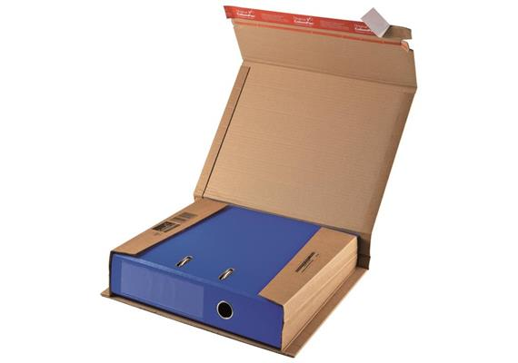 Ordnerversandverpackungen - 365 × 300 × -85 mm