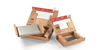 Paketversandverpackungen - × × 50 mm