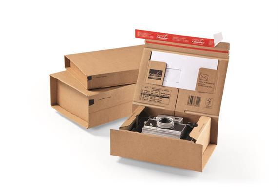 Paketversandverpackungen - × × mm