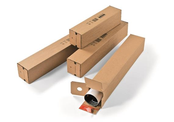 Planversandverpackungen - 635 × 115 × 115 mm