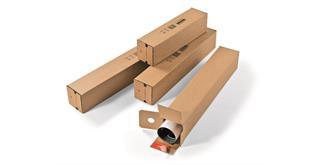 Planversandverpackungen